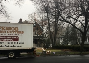 Superior Seamless Gutters in Ridgewood NJ