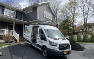 power washing in tappan ny by superior seamless gutters