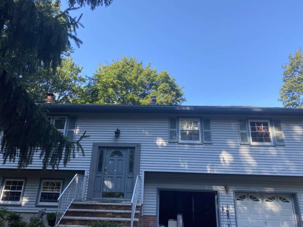 gutter replacement in mahwah nj by superior seamless gutters