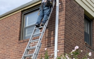 gutter replacement in rockland county ny by superior seamless gutters