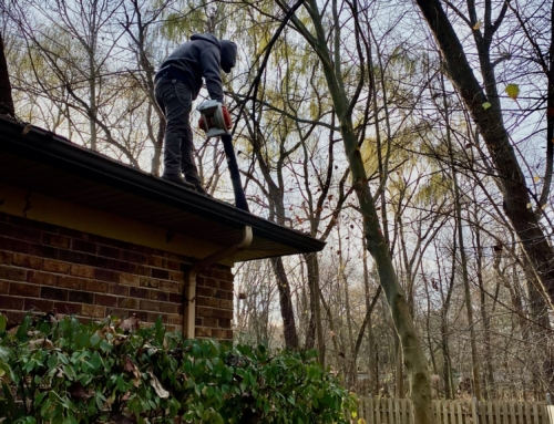 Gutter Cleaning in Ramsey, NJ